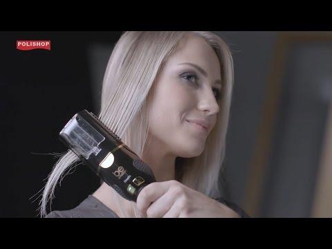 7a3998bbb Removedor De Pontas Duplas Final Touch Be Emotion | Polishop - YouTube