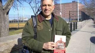 Dark Tide author Stephen Puleo