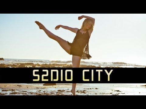 S2DIO CITY: THE SHORE II ft. Kayla Radomski [DS2DIO]