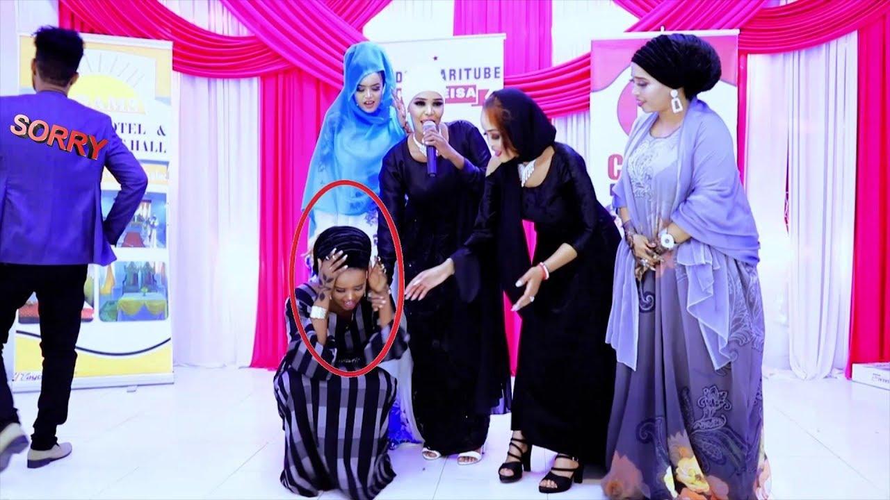Download FATXI NUURA   SONG OF THE YEAR   QUDHA KAA JARAY   QISO DHAB AH   2020 OFFICIAL MUSIC VIDEO