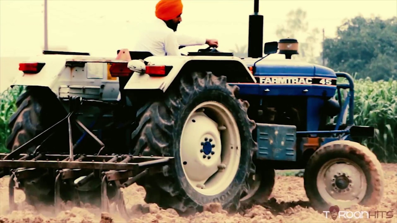 Kisaan   Charanjit Singh   Turban Hits   New Punjabi Songs 2017 ...