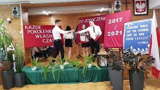 ZAKOŃCZENIE  ROKU SZKOLNEGO KLAS MATURALNYCH _2021 Regionalnego Centrum Edukacji Zawodowej w Nisku