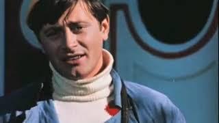 веселая эксцентрическая комедия СЕМЬ СТАРИКОВ И ОДНА ДЕВУШКА 1968