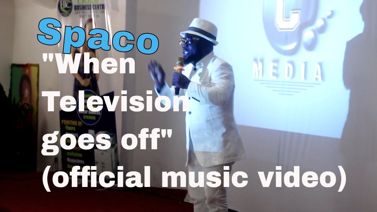 """Spaco _ """"Druss must go down"""" (Official video) 