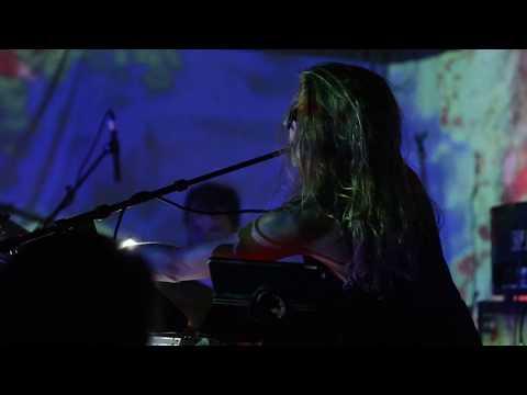 Delridge Live at Northwest Psych Fest 2017