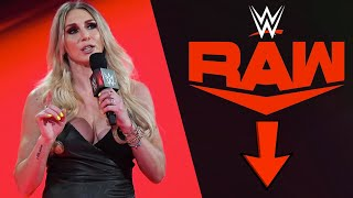 Charlotte Flair WWE Return In Doubt, Lowest Raw Rating EVER