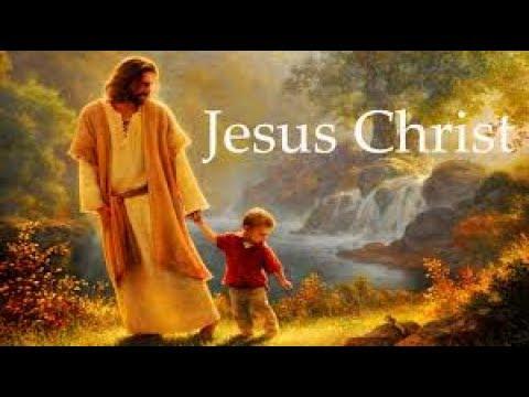 Biblische Prophezeiungen über Jesus Christus