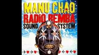 Manu Chao - Cahi En La Trampa