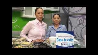 """Cocinando con Empreser """"Viandas"""""""