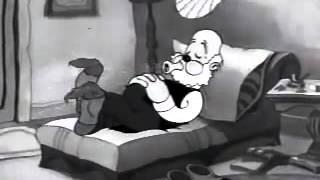 Betty Boop # 57 Grampy's Indoor Outing (1936) Cartoon
