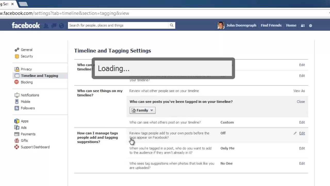 How to remove friends from restricted list on facebook