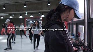 The Chainsmokers - Closer (T-Mass Remix)   SORI NA