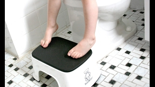 Stress-Free Potty Training that WORKS - Toddler Potty Training Tips