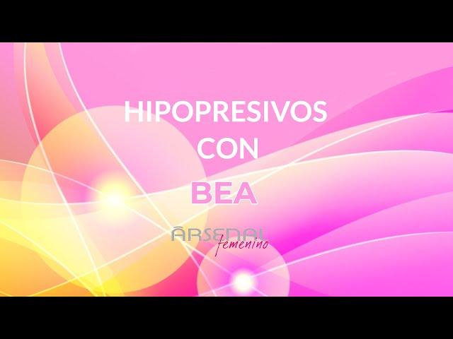 Hipopresivos con Bea