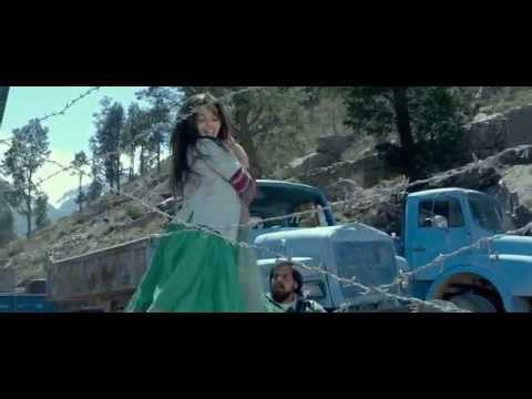 alia bhatt sweet dance on english song wanna mashuo in highway 2014
