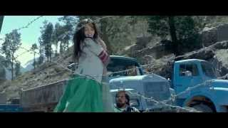 alia bhatt sweet dance on english song wanna mashuo in highway 2014