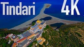 InFlight History 4K - Santuario di Tindari 4K  (Messina) Drone 4K view