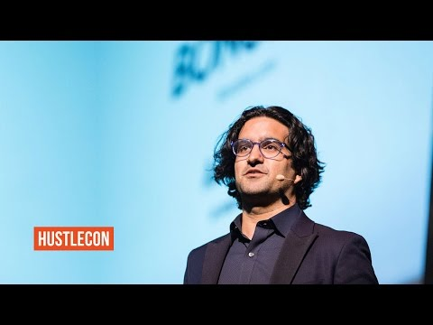 Bonobos Founder Andy Dunn's Tips on Angel Investments – Hustle Con 2016
