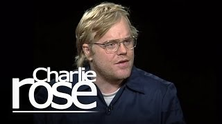 Philip Seymour Hoffman on Acting | Charlie Rose
