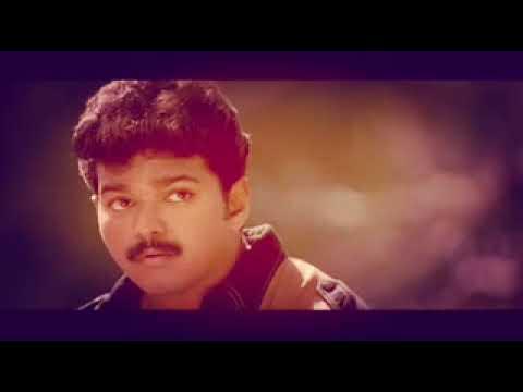 Ilayathalapathy Vijay Dialogue-Kushi-Best  Love Scene-Whatsapp Status
