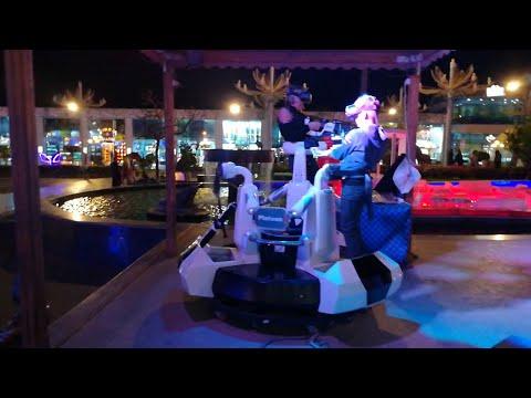 Woman Delves Deep into VR Experience || ViralHog