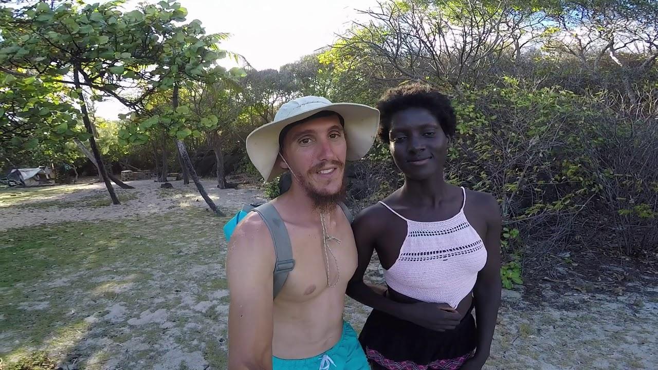 Download EP:26 One of the most beautiful Uninhabited island caribbean | Island Aquatro