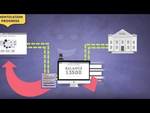 How hackers get OTP One time password,token,tan