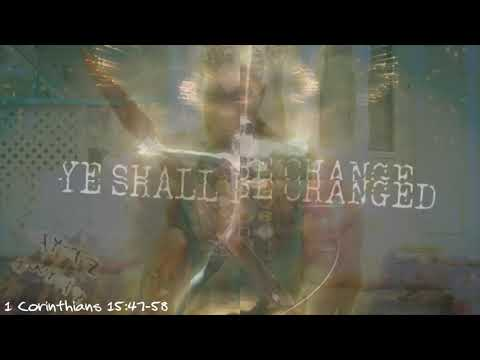 RE-UPLOAD: WE SHALL BE CHANGED (MANATAZACH BANYAMYAN 144)