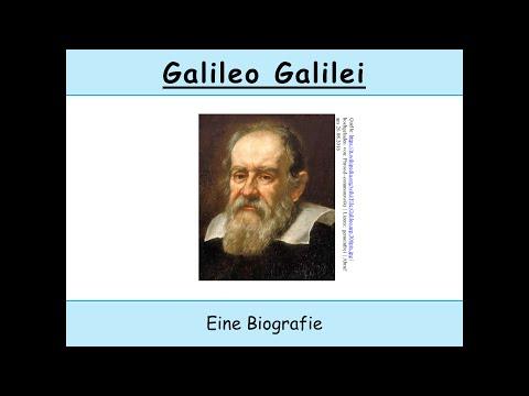 Galileo Galilei –
