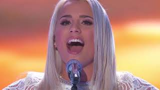 "Gabby Barrett Sings ""The Climb"" by Miley Cyrus - Top 14 - American Idol 2018 on ABC"