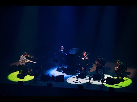 The Gloaming -Fáinleog (Live at The National Concert Hall)