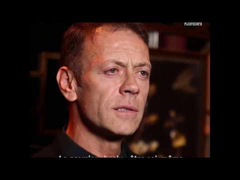 Interview Love : Rencontre avec le légendaire Rocco Siffredi