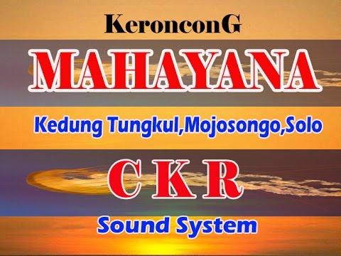 streaming  oleh ALBINO COKEK - Keroncong MAHAYANA - Live KLIWONAN,MASARAN,SRAGEN