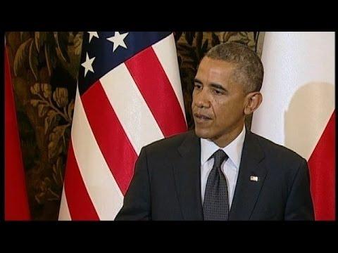 President's Speech after G7 Summit
