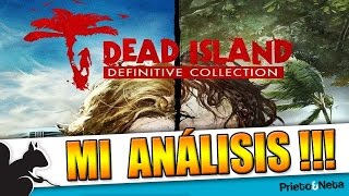 Dead Island: Definitive Collection: Analisis en Español !!!