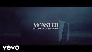 Download Shawn Mendes, Justin Bieber - Monster (Official Instrumental/Karaoke)