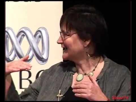 Why Feminism Matters: A Sydney Ideas forum (p1)