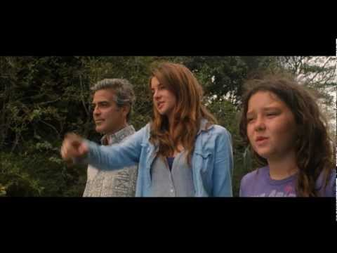 Making-of - The Descendants - Deutsch / German