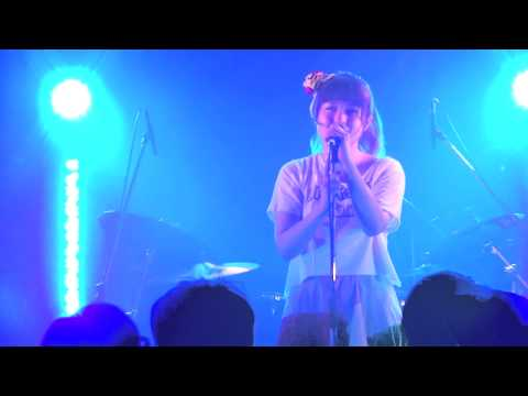 "LUI FRONTiC 赤羽 JAPAN / 〝2015.06.03 morph tokyo""ライブダイジェスト映像"