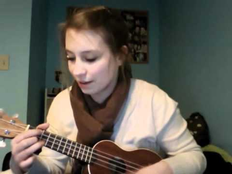 Brighter Than The Sun Ukulele Cover With Chords Youtube