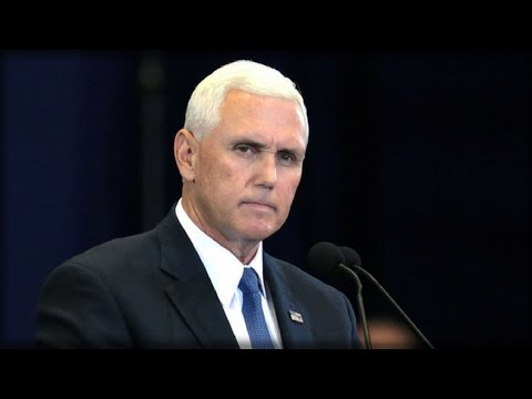 Thumbnail: BREAKING: PENCE MAKES SUDDEN EASTER WEEKEND TRIP, SHOW HOW SERIOUS SITUATION JUST BECAME…