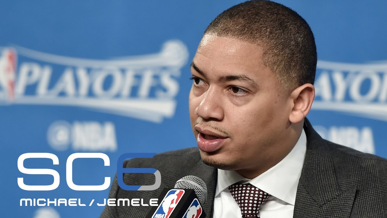 Tyronn Lue Says Cavaliers Head Coach Is 'Hardest Job' in the NBA