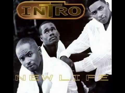 Intro - My Love's On The Way (1995)