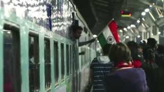 Jagriti Yatra 2013 - Special Video