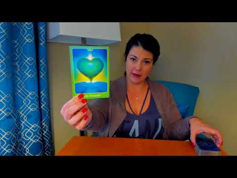 Special Light Worker/Twin Flame Healing Message- All Signs 4/13/18