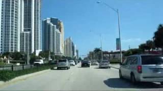 № 238 США Маями Sunny Isles Florida - Русские в Америке 02.02.2010