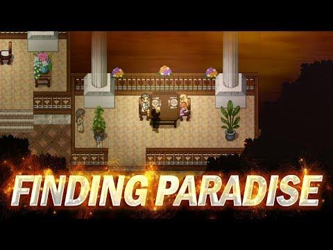 FINDING PARADISE 🌟 013: Flitterwochen