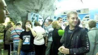 видео Завод шампанских вин