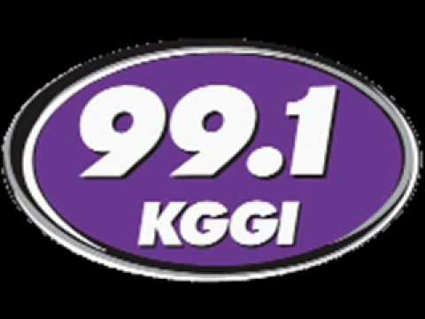 99.1 kggi parody-holiday sex