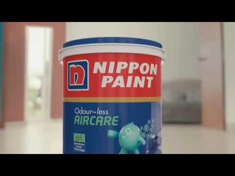Nippon paints part 2 featuring Shruti Narayann